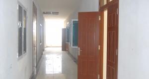 dự án cửa gỗ