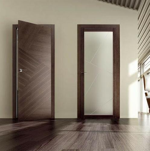 cửa gỗ Lamiante