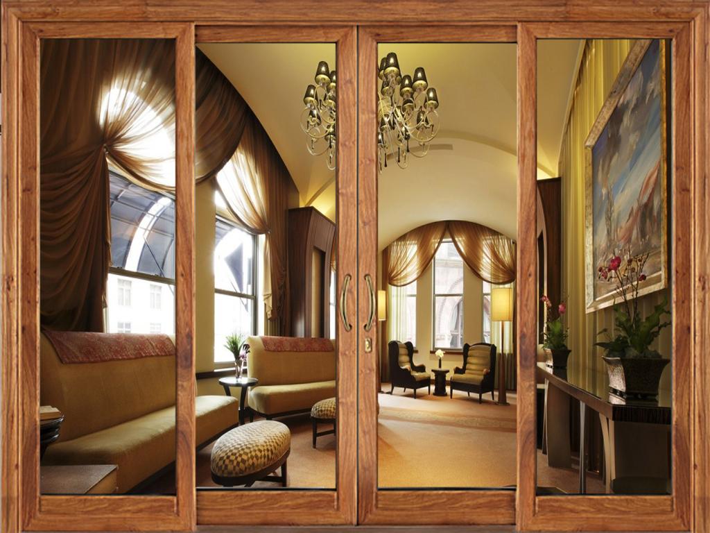 Kích thước cửa gỗ công nghiệp như thế nào là chuẩn nhất?